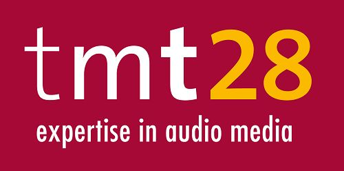 VDT 28th International Audio Convention