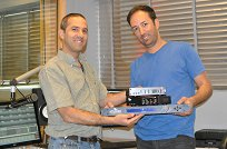 MUTEC appoints Micha Blum Broadcast Design as new distributor for Israel and Palestine
